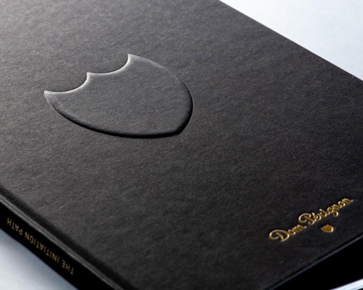 Imprim'Eclair - Communication papier - Dom Pérignon - The Initiation Path